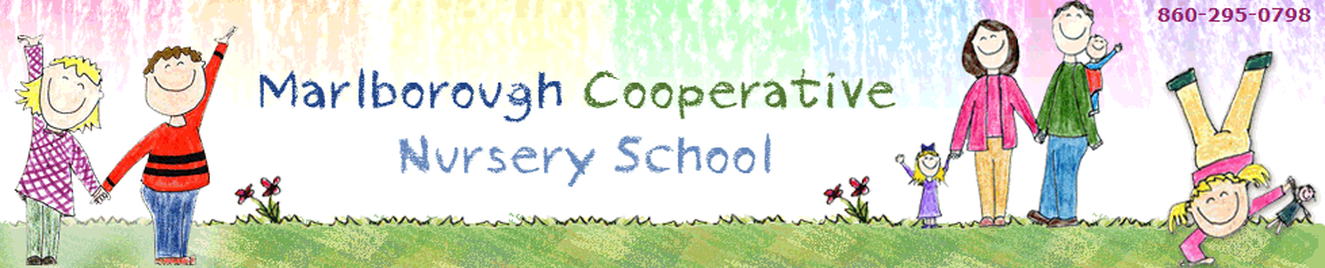 Marlborough Cooperative Nursery School